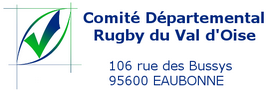 CD Rugby Val d\'Oise