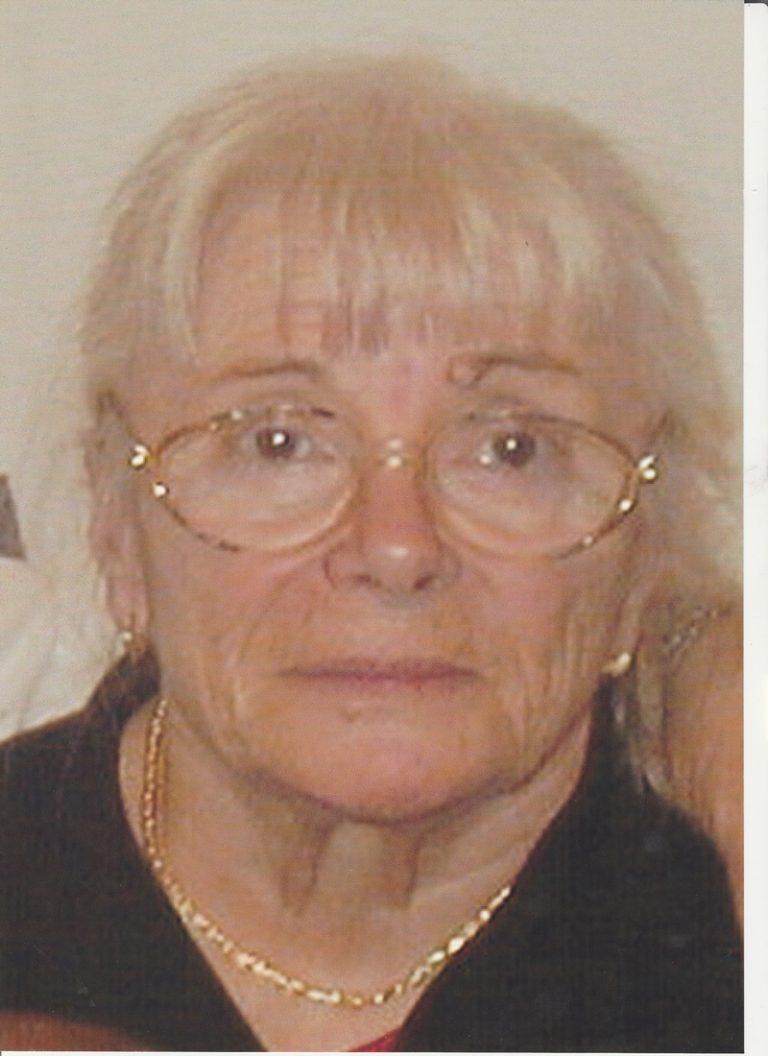 Décès de Gisèle Domecq