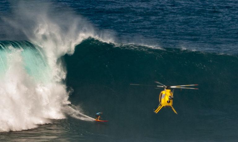 Sécurité du Surfeur